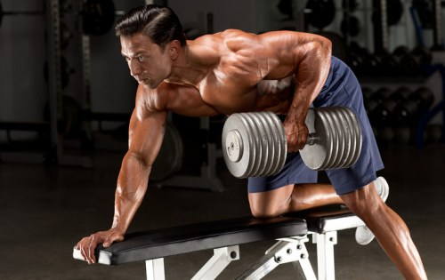 10 Best Back Exercises