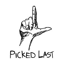 Picked Last